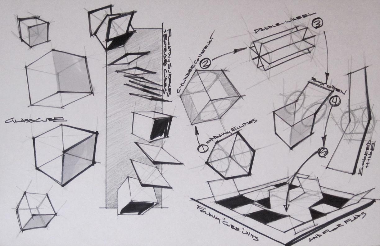 2 Visual Mechanisms